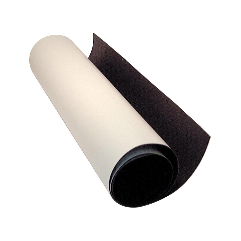 picture about Printable Magnetic Sheeting known as MAGNETIC SHEETING (STICKER) - Fortuna Electronic
